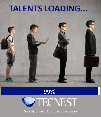 Talents Loading Tecnest