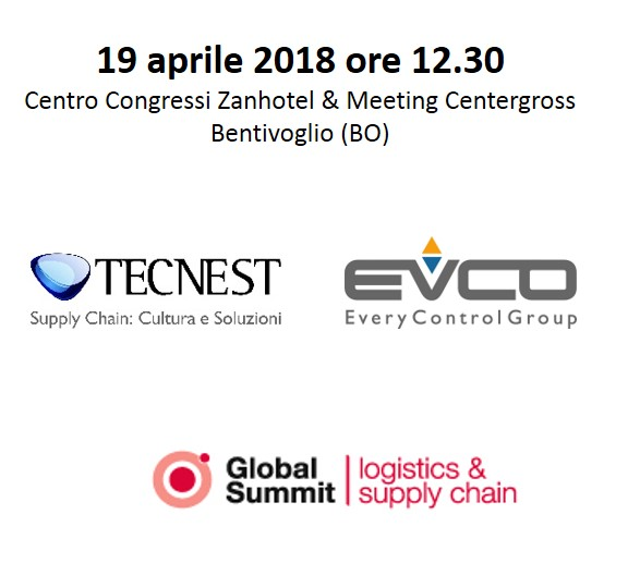 workshop EVCO tecnest Global summit 2018